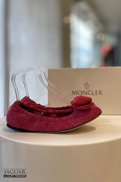 Moncler ballerina
