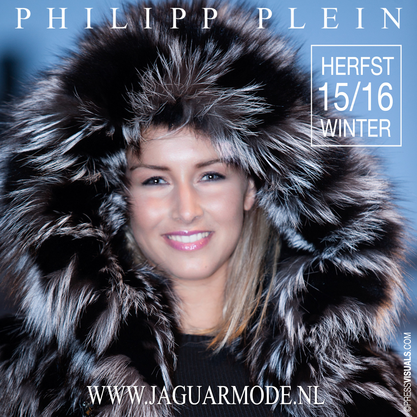 Philipp Plein by Jaguar Mode Eindhoven