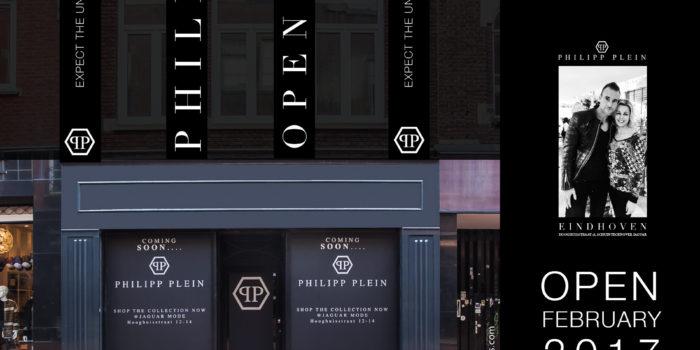 Philipp Plein monobrand store
