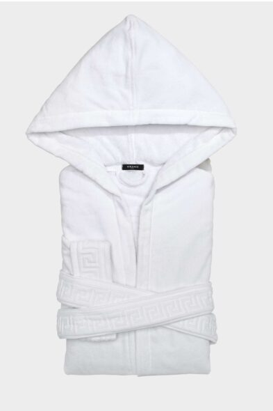 Versace Greek bathrobe / Versace Greek badjas