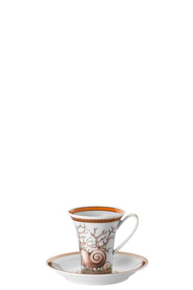 Versace koffiekop