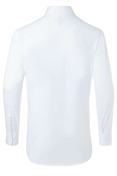 Billionaire shirt white