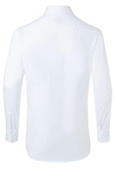 Billionaire shirt white