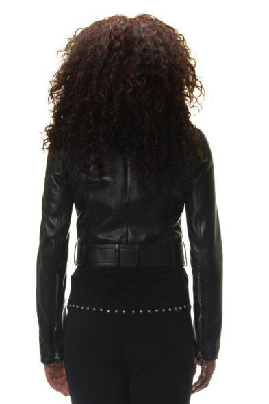 Givenchy jacket leather