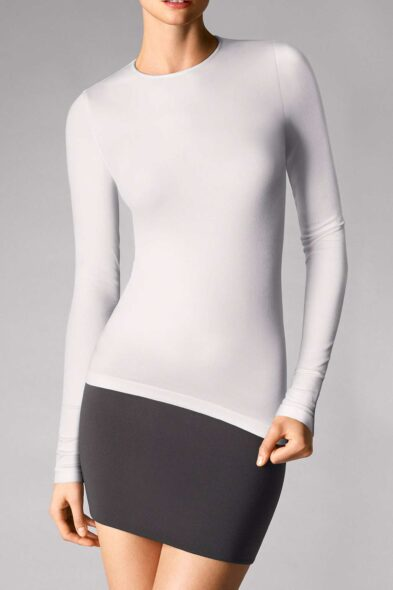 Wolford t-shirt white
