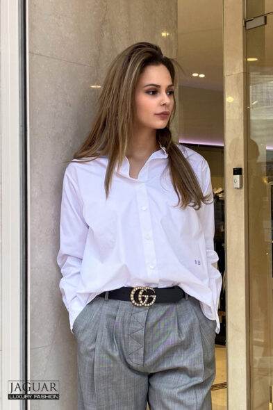 Victoria Beckham blouse
