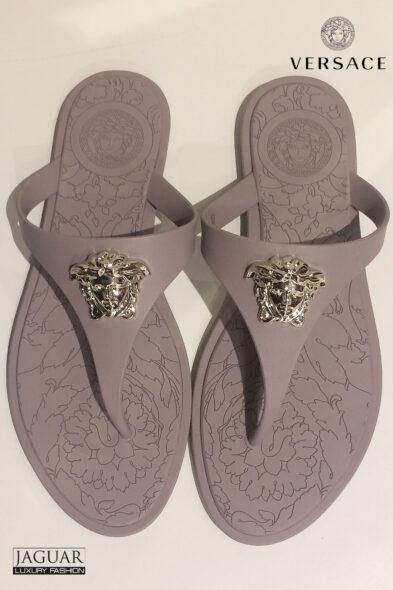 Versace flip-flop