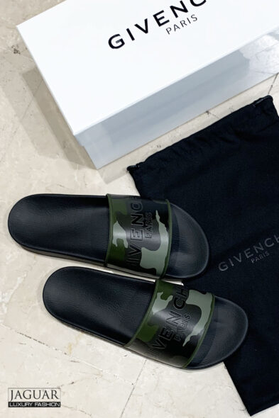 Givenchy pool slide