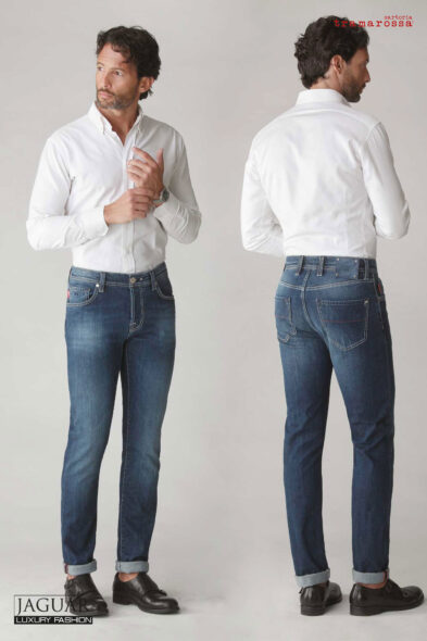 Tramasossa jeans 12 months