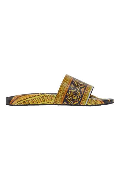 Versace slipper cornici