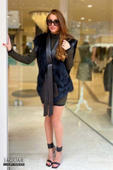 Balmain waistcoat