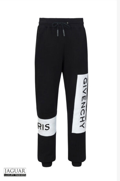 Givenchy trouser jogging