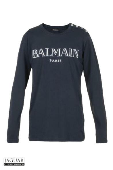 Balmain t-shirt l.s.