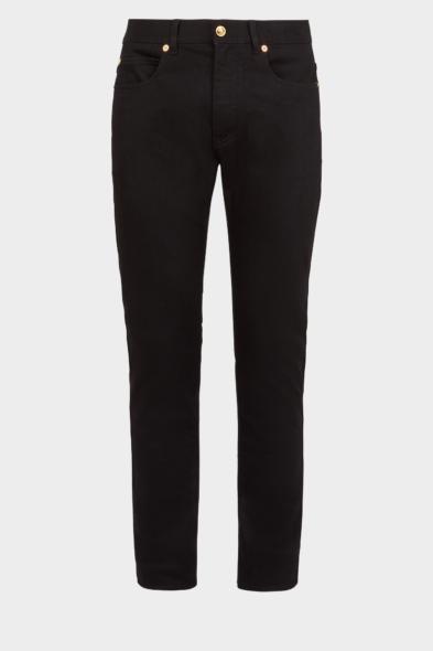 Versace blasone jeans