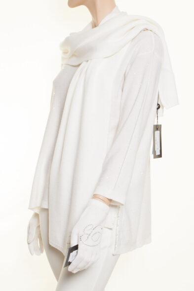 Blumarine scarf