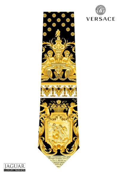 Versace stropdas tie