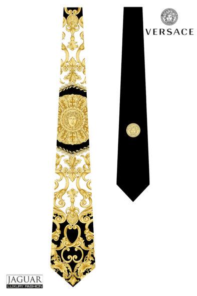 Versace tie - stropdas
