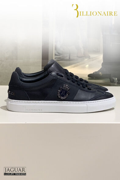 Billionaire sneaker