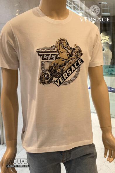 Versace t-shirt horse