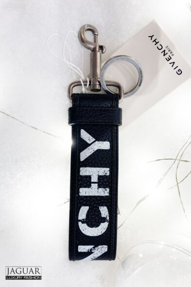 Givenchy keychain
