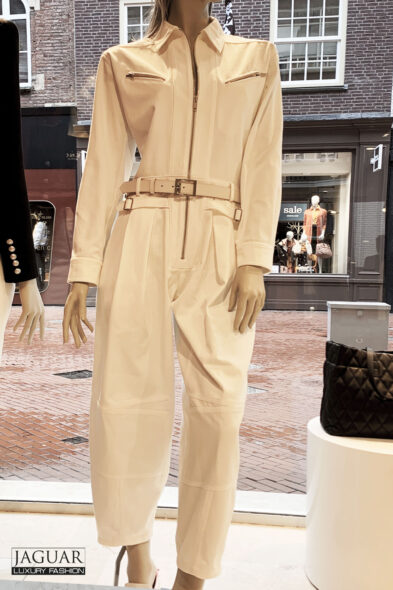 Givenchy cargo-suit