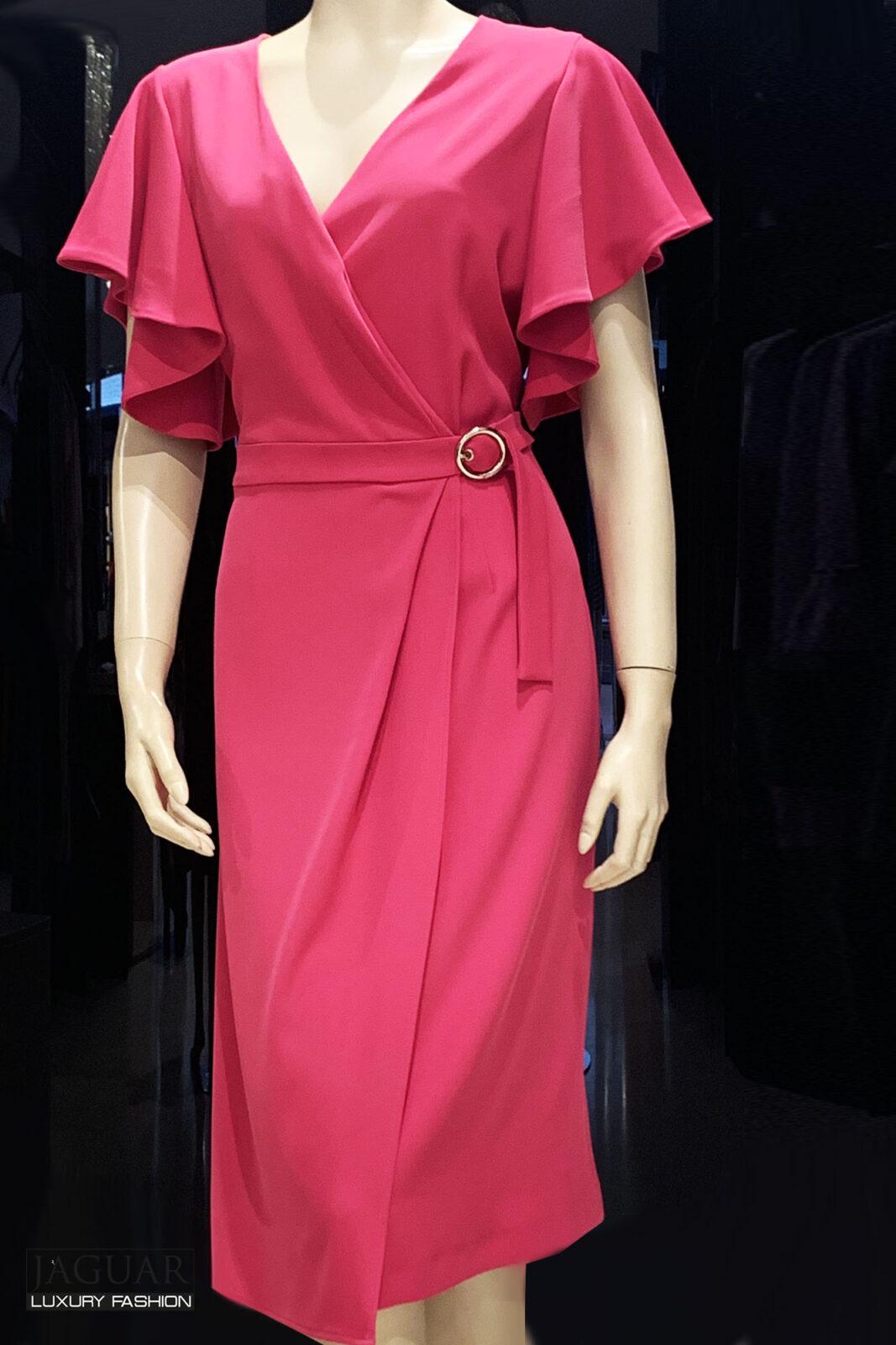 Blumarine dress pink