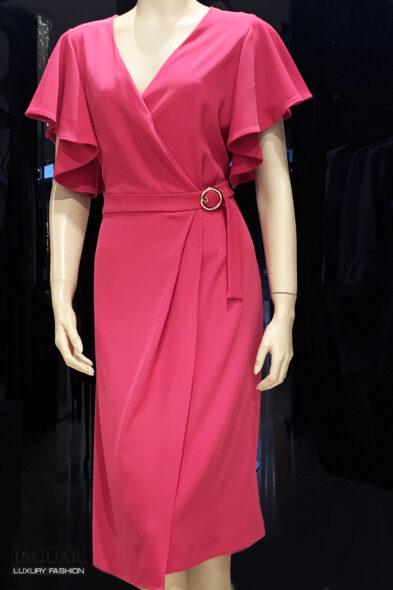 Blumarine dress pink