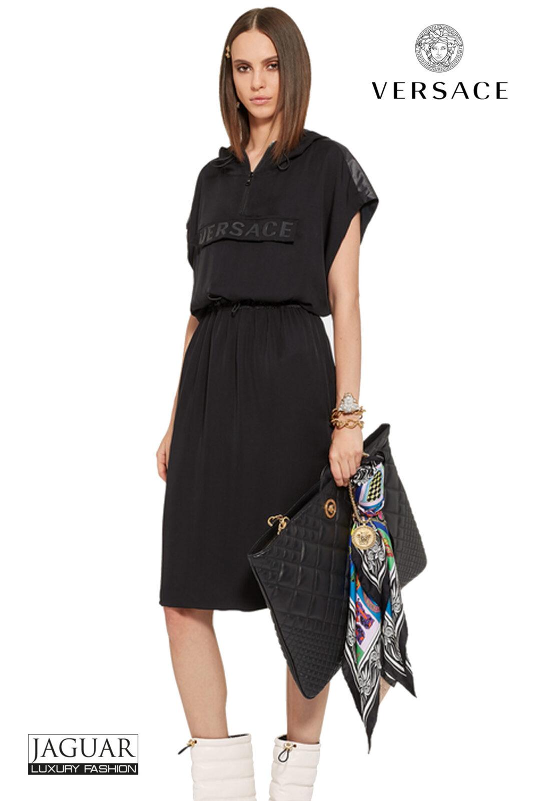 versace-rubberized-dress