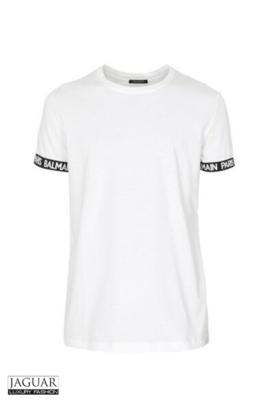 Balmain t-shirt white