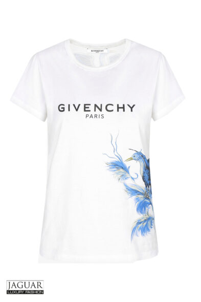 Givenchy t-shirt bird