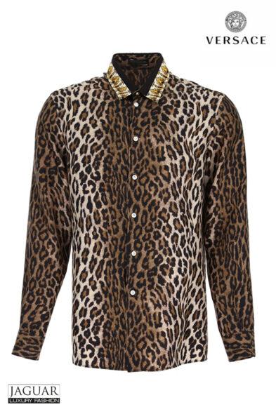 Versace overhemd