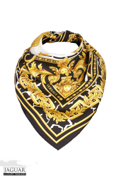 Versace shawl
