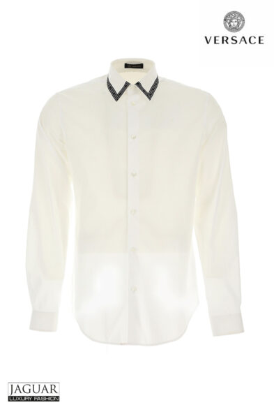 Versace shirt white
