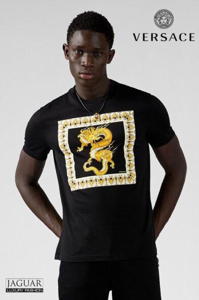 Versace t-shirt Dragon