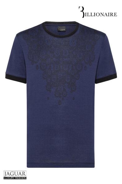 Billonaire t-shirt Crest