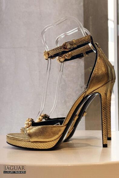 Versace Karung gold