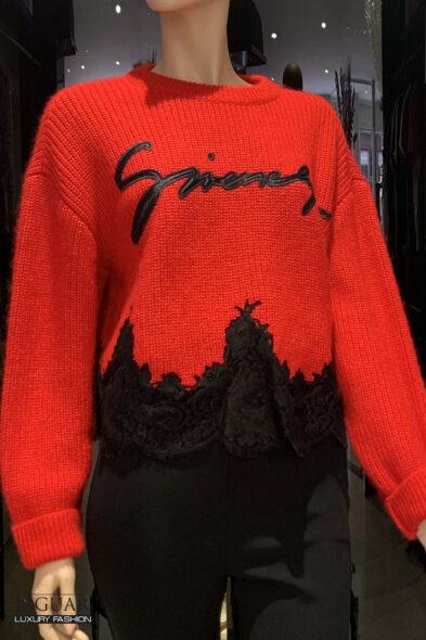 Givenchy knit pull