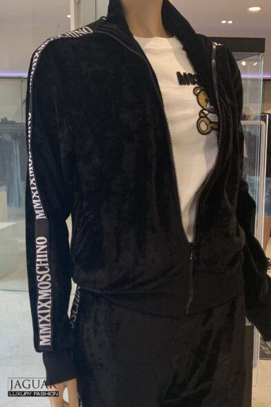 Moschino jacket black