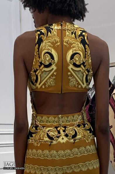 Versace body
