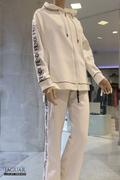 Fendi jogging suit