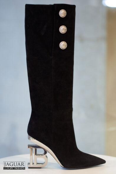 Balmain Nelly Boots