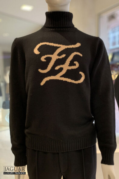 Fendi F is for Fendi
