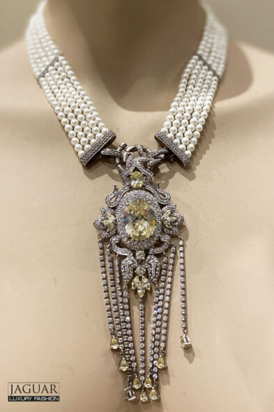 Ambrosia collier