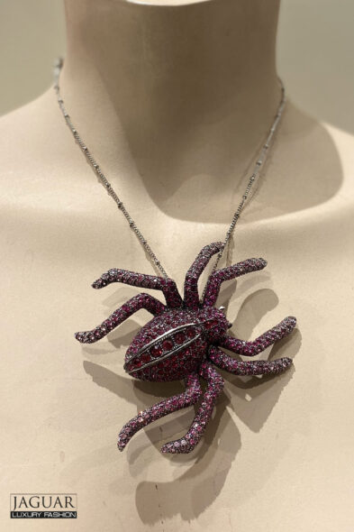 Roberto Cavalli spider