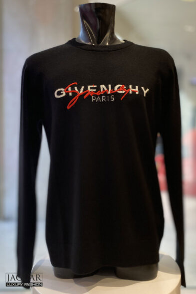 Givenchy knit pull