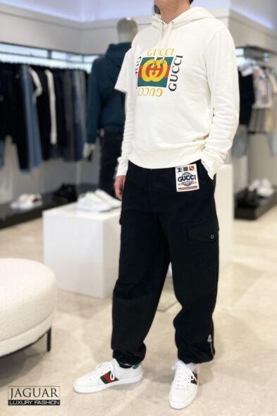 Gucci trouser