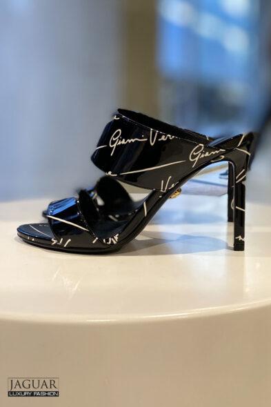 Versace signature sandal