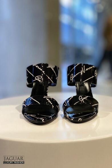 Versace sandal