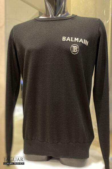 Balmain cashmere