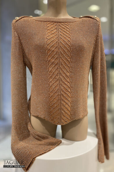 Balmain knit pull
